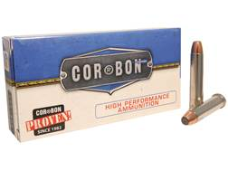 Cor-Bon Hunter Ammunition 457 WWG 350 Grain Swift A-Frame Box of 20