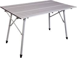 Camp Chef Mountain Series Mesa Adjustable Camp Table Aluminum