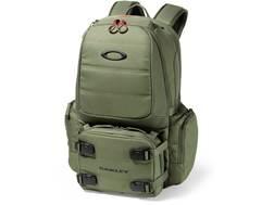 Oakley Chamber Backpack Range Bag Worn Olive