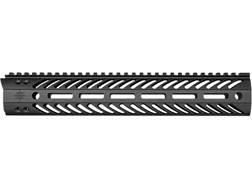 Seekins Precision MCSR Modular Combat Suppressor Rail V2 Handguard AR-15 Aluminum Matte