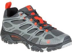 """Merrell Moab Edge 4"""" Hiking Shoes Mesh Men's"""