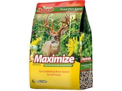 Evolved Harvest Maximize Spring & Summer Forage Food Plot Seed 10 lb
