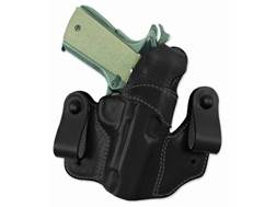 DeSantis Thumb Break Mad Max C&L Inside The Waistband Holster Right Hand 1911 Government, 1911 Co...