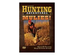 Petersen's Hunting Mulies DVD