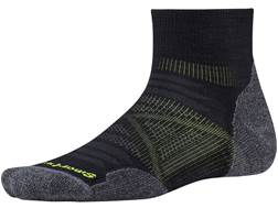 Smartwool Men's Outdoor Light Mini Socks Merino Wool and Nylon