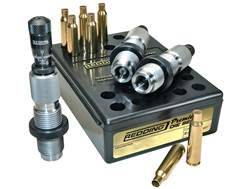 Redding Premium Series Deluxe 3-Die Set 6.5mm-284 Norma (6.5mm-284 Winchester)