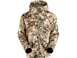 Sitka Gear Men's Thunderhead Gore-Tex Rain Jacket Polyester