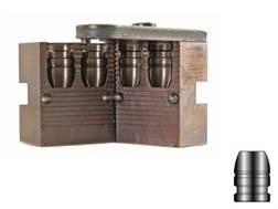 Lyman 2-Cavity Bullet Mold #452664 45 Caliber (452 Diameter) 250 Grain Flat Nose