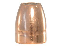 Sierra Sig Sauer V-Crown Bullets 45 Caliber (451 Diameter) 200 Grain Jacketed Hollow Point Box of...