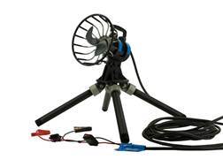 Higdon ICE Blaster 12 Volt With 35' Cord and Stand