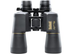 Bushnell Legacy WP Binocular 50mm Porro Prism Rubber Armored Black