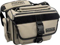 FoxPro Carrying Case Large Nylon