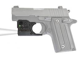 Viridian Reactor TL Weapon Light with 1 CR2 Battery Sig Sauer P238, P938 Polymer Black with Hybri...