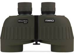 Steiner MM1050 Military Marine Binocular 10x 50mm Porro Prism Green