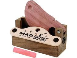 MAD Hatchet Box Call Box Turkey Call