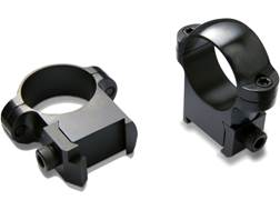 Burris Ring Mounts Tikka T3 Matte