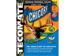 Tecomate Chicory Perennial Food Plot Seed