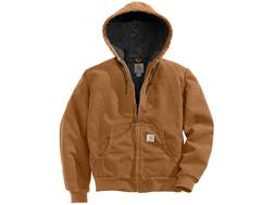 Carhartt Women's Sandstone Active Jacket Cotton
