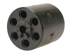 Story Conversion Cylinder Ruger Single Six 17 Hornady Magnum Rimfire (HMR) Steel Blue