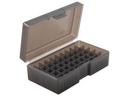 Frankford Arsenal Flip-Top Ammo Box #506 480 Ruger, 50 Action Express 50-Round Plastic
