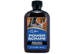 Tink's Power Scrape Finisher Deer Scent Liquid 4 oz