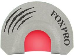 FoxPro Gun Series Young Gun Howler Diaphragm Predator Call