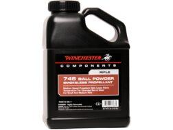 Winchester 748 Smokeless Powder