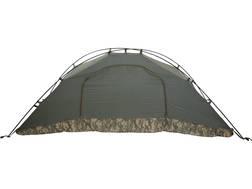 Military Surplus Improved Combat 1 Man Tent ACU Camo