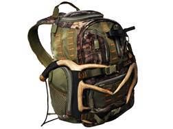 Game Plan Gear Full Rut Backpack Polyester Tri-Cot