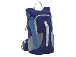ALPS Mountaineering Arvada Backpack Polyester Ripstop Blue