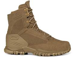 "Oakley SI-6 6"" Tactical Boots Leather Coyote Men's 10"