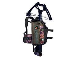 GamePlan Gear CrossOver Crossbow Pack Mossy Oak Break-Up Infinity