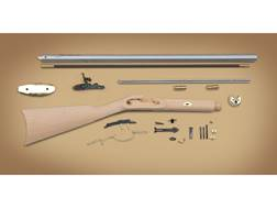 "Traditions Frontier Muzzleloading Rifle Kit 50 Caliber Percussion 28"" Barrel Hardwood Stock"