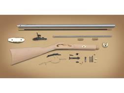 "Traditions Frontier Muzzleloading Rifle Kit 50 Caliber Percussion 28"" Barrel Hardwood Stock"