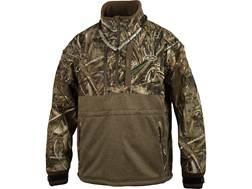 Drake Men's Guardian Eqwader LST 1/4 Insulated Jacket Polyester
