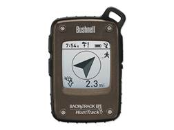Bushnell BackTrack HuntTrack Handheld GPS Unit Brown