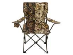 Hunter's Specialties Bazaar Ground Blind Chair Realtree Xtra Green Camo