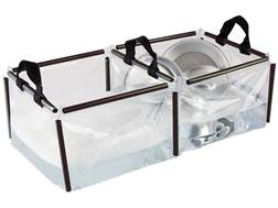 Coleman Folding Double Basin Portable Sink
