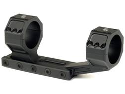 JP Enterprises 1-Piece Scope Mount Picatinny-Style with Integral 34mm Rings Flat-Top AR-15 Matte