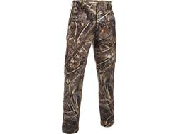 Under Armour Men's UA Deadload Field Pants Polyester Camo