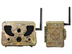 Spypoint Tiny-W3 Wireless Black Flash Infrared Game Camera 10 Megapixel Spypoint Dark Forest Camo...