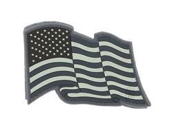 "Maxpedition Star Spangled Banner PVC Patch 3"" x 2"""