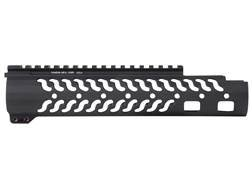 "Samson Evolution Series 7-EX 7"" Extended Customizable Free Float Handguard AR-15 Carbine Length A..."