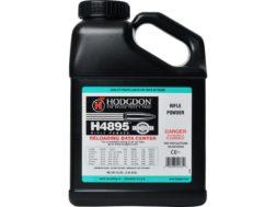 Hodgdon H4895 Smokeless Powder 8 lb