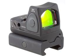 Trijicon RMR Type 2 Reflex Red Dot Sight Adjustable LED