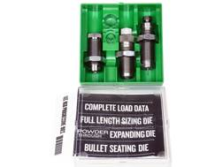 Lee Pro Carbide 3-Die Set 40 S&W