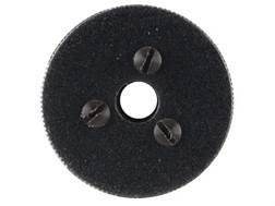 "Merit #3 Adjustable Target Aperture 11/16"" Diameter 7/32""-40 Thread fits Lyman and Williams Sight..."