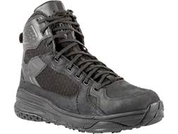 5.11 Halcyon Urban Tactical Boots Rapid Dry Micro Suede Men's