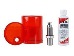 Lee Bullet Lube and Sizing Die Kit 357 Diameter