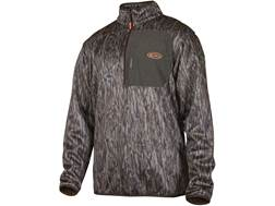 Drake Men's Non-Typical Silencer Scent Control Endurance 1/4 Zip Jacket Polyester